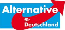 AfD Heusenstamm Logo